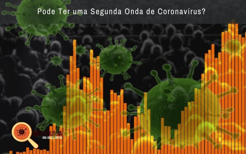 Pode Ter uma Segunda Onda de Coronavírus?