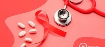 40 anos de HIV