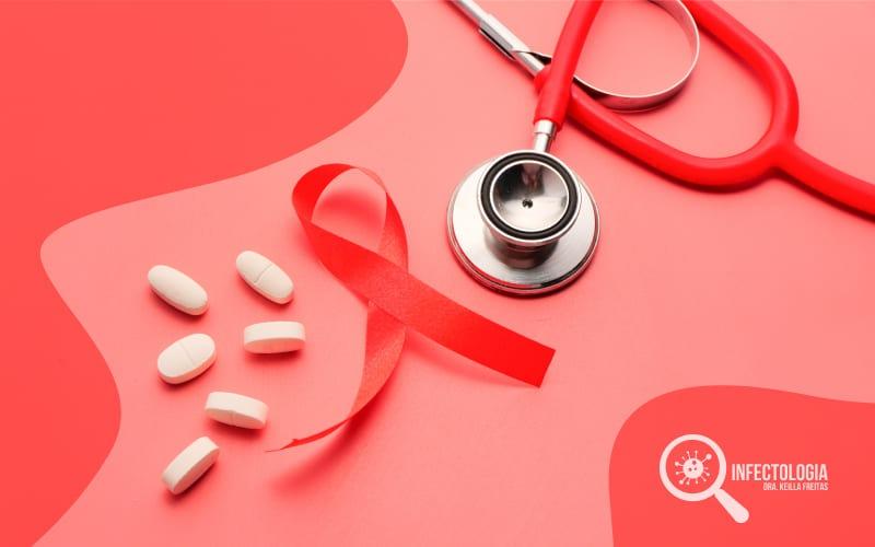 40 anos de HIV - Evoluções, Conquistas e Desafios